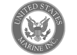 United States Marine Inc logo