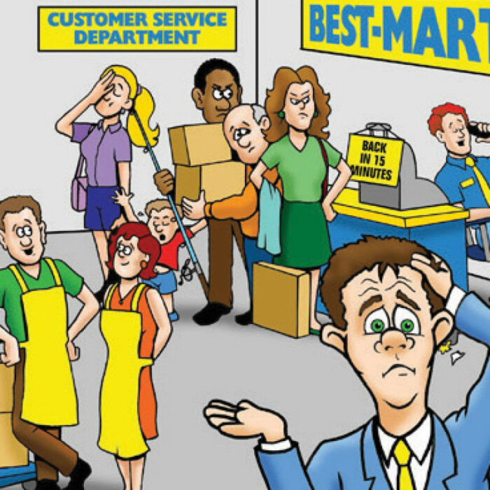 customer service system featured img